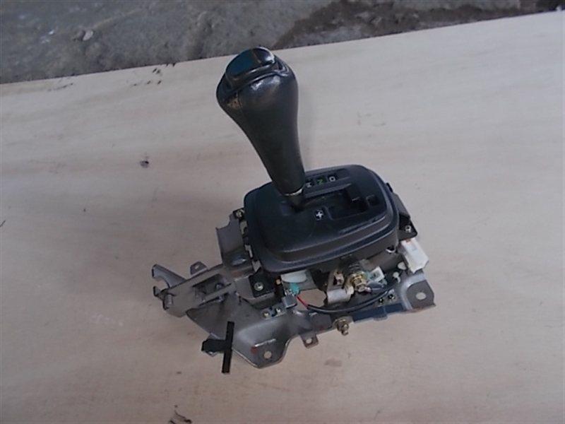 Селектор акпп Mitsubishi Legnum EC5W 1997 (б/у)