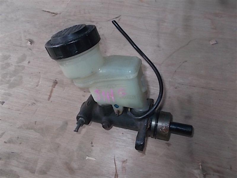 Главный тормозной цилиндр Daihatsu Terios Kid J111G 2002 (б/у)
