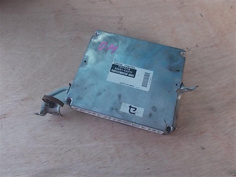 Блок управления двс Toyota Ipsum ACM26 2AZ 2005 (б/у)