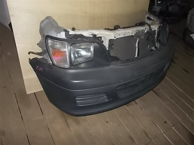 Nose cut Toyota Noah CR52 3CE 2000 (б/у)