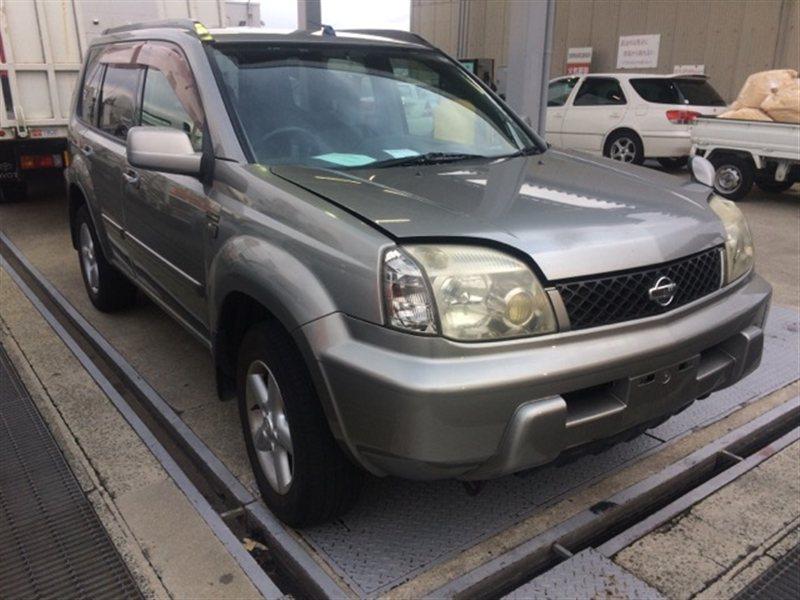 Зеркало на крыло Nissan Xtrail NT30 2002 (б/у)