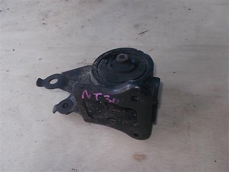 Подушка двигателя Nissan Xtrail NT30 QR20DE (б/у)
