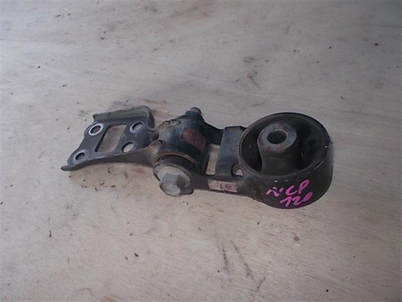 Подушка двигателя Toyota Ractis NCP120 1NZ (б/у)