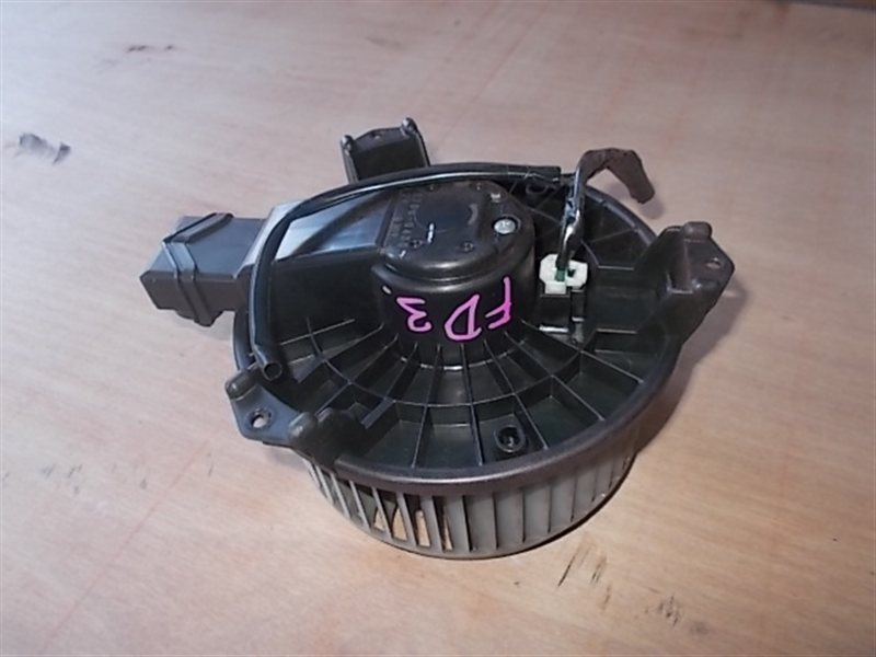 Мотор печки Honda Civic FD3 2006 (б/у)