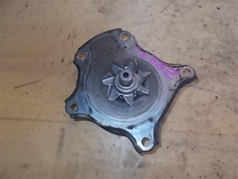 Помпа Toyota Voxy ZRR70 3ZRFAE 2008 (б/у)