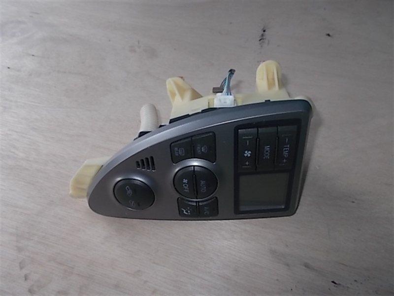 Климат-контроль Toyota Ractis NCP105 2006 (б/у)