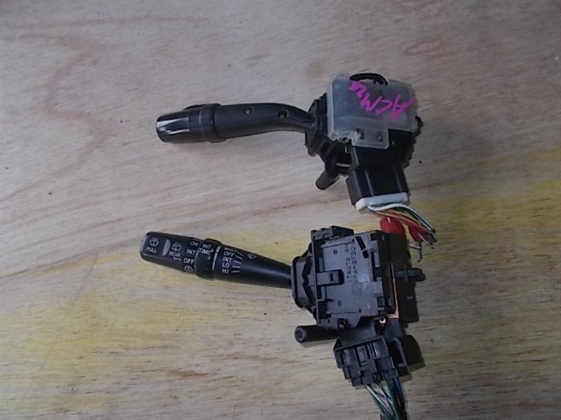 Гитара Toyota Ipsum ACM26 2002 (б/у)