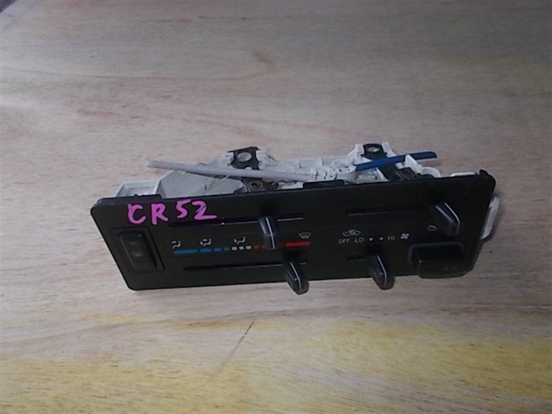 Климат-контроль Toyota Noah CR52 2000 (б/у)