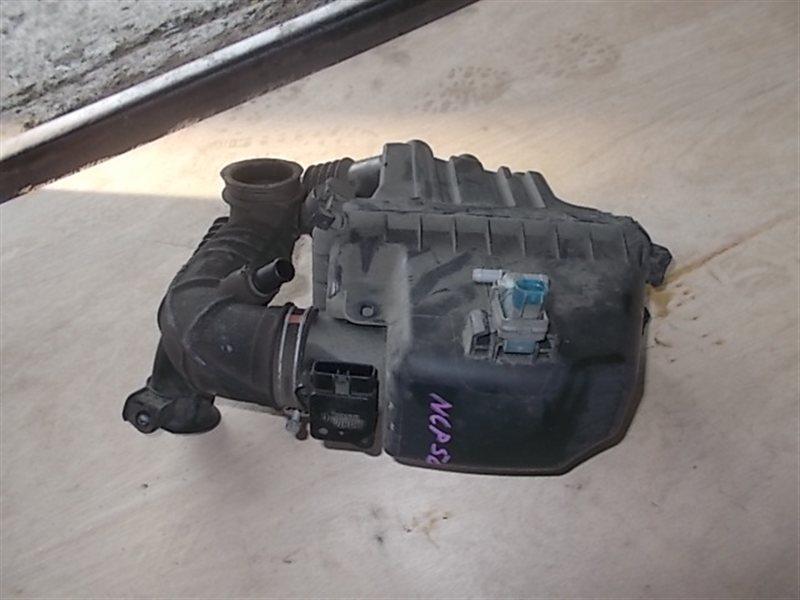 Корпус воздушного фильтра Toyota Probox NCP50 2NZ 2006 (б/у)