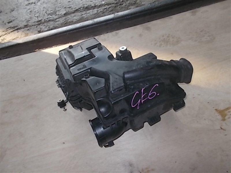 Корпус воздушного фильтра Honda Fit GE6 L13A 2009 (б/у)