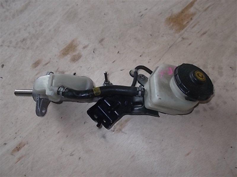 Главный тормозной цилиндр Honda Fit GE6 2009 (б/у)