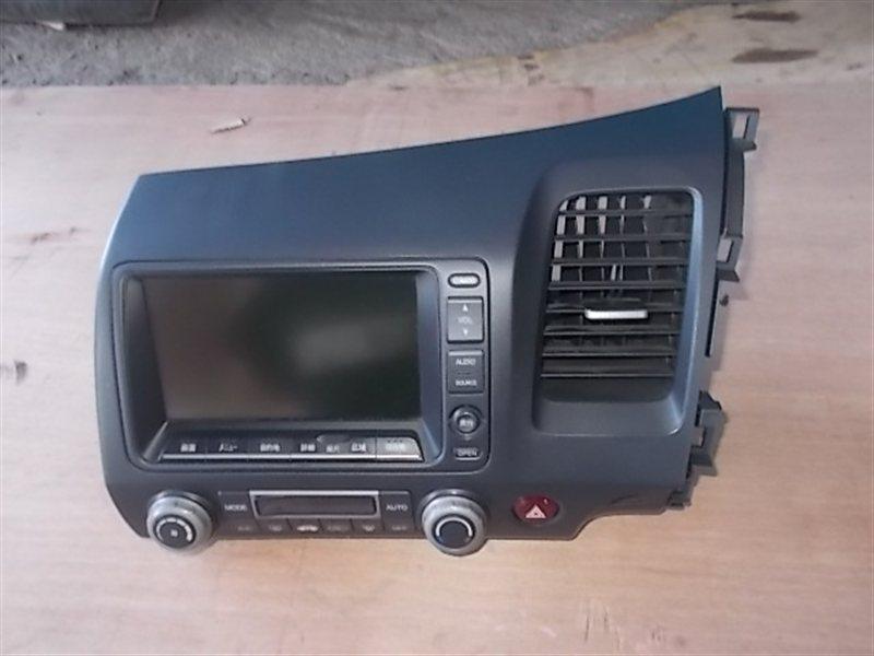Монитор Honda Civic FD3 2006 (б/у)