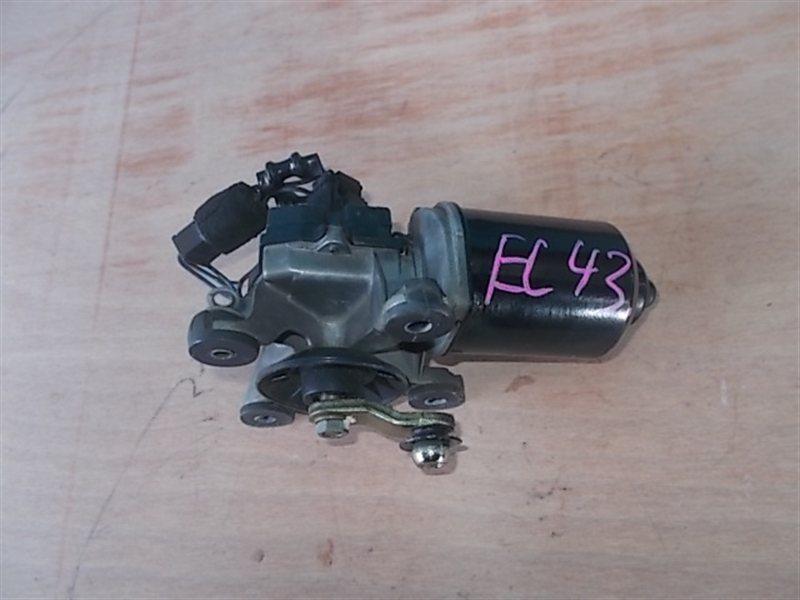 Мотор дворников Toyota Corsa EL43 1993 (б/у)