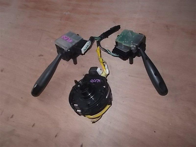Шлейф-лента air bag Toyota Probox NCP50 2006 (б/у)
