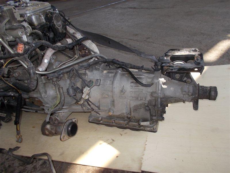Акпп Mazda Bongo SKF2V RFT 2008 (б/у)
