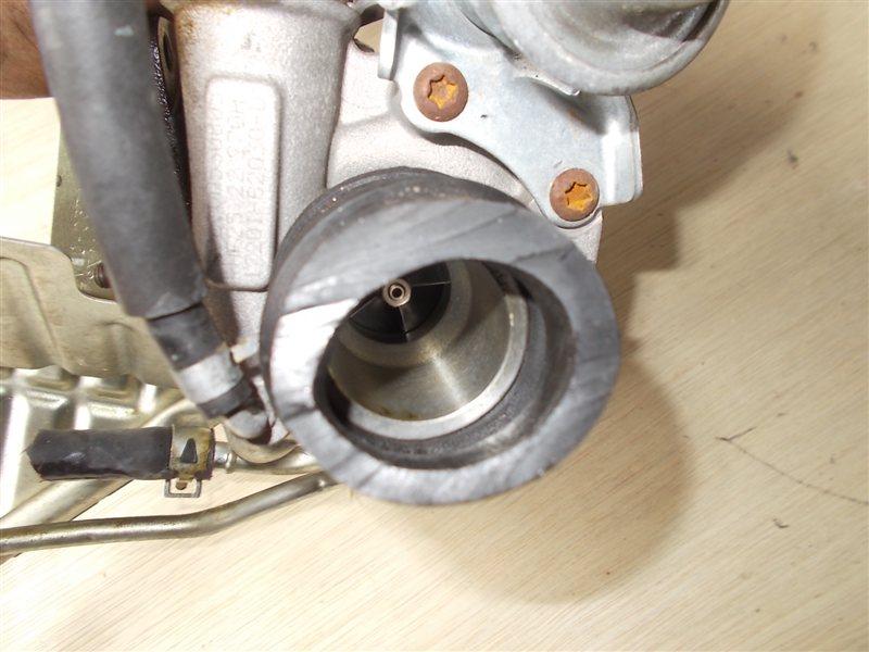Турбина Daihatsu Move L175S KFDET 2008 (б/у)