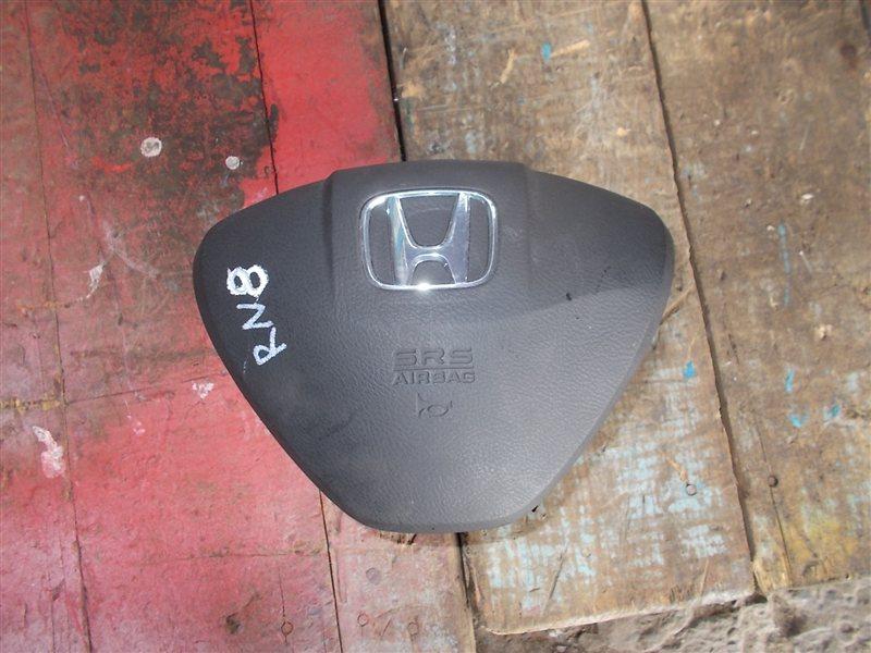 Аирбаг на руль Honda Stream RN8 (б/у)