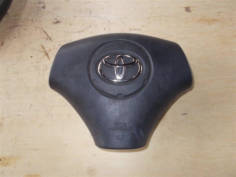 Аирбаг на руль Toyota Corolla Fielder ZZE124 2005 (б/у)