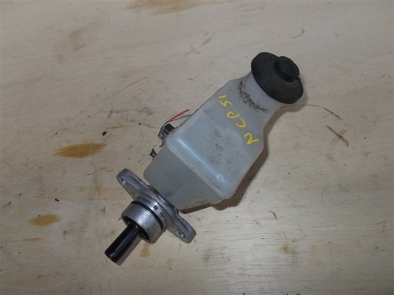 Главный тормозной цилиндр Toyota Probox NCP51 (б/у)