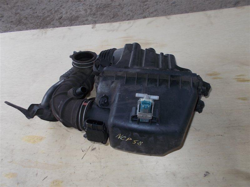 Корпус воздушного фильтра Toyota Probox NCP58 2008 (б/у)