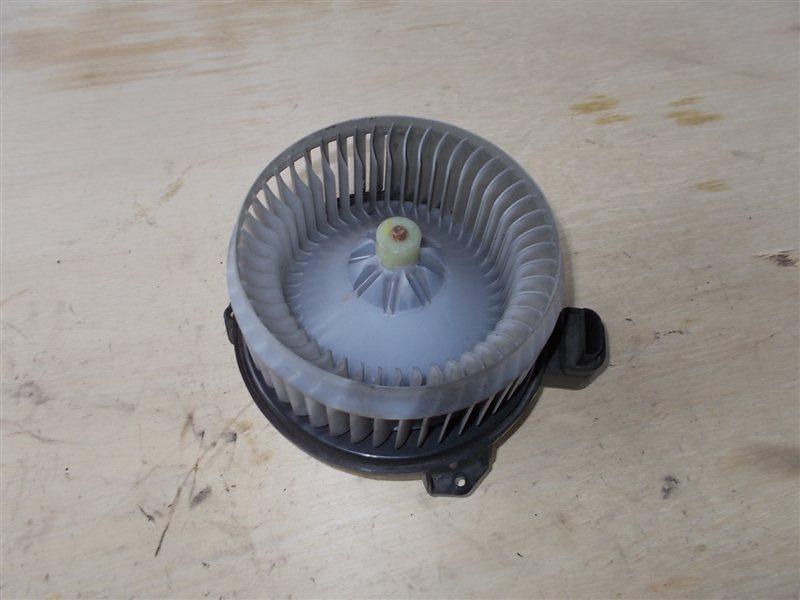 Мотор печки Toyota Estima ACR50 2006 (б/у)