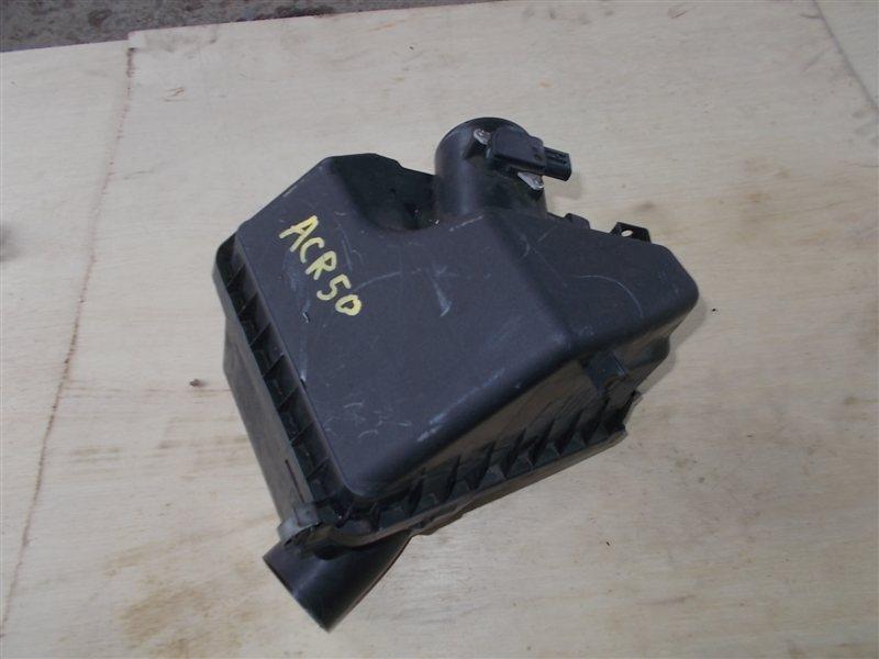 Корпус воздушного фильтра Toyota Estima ACR50 2AZ 2006 (б/у)