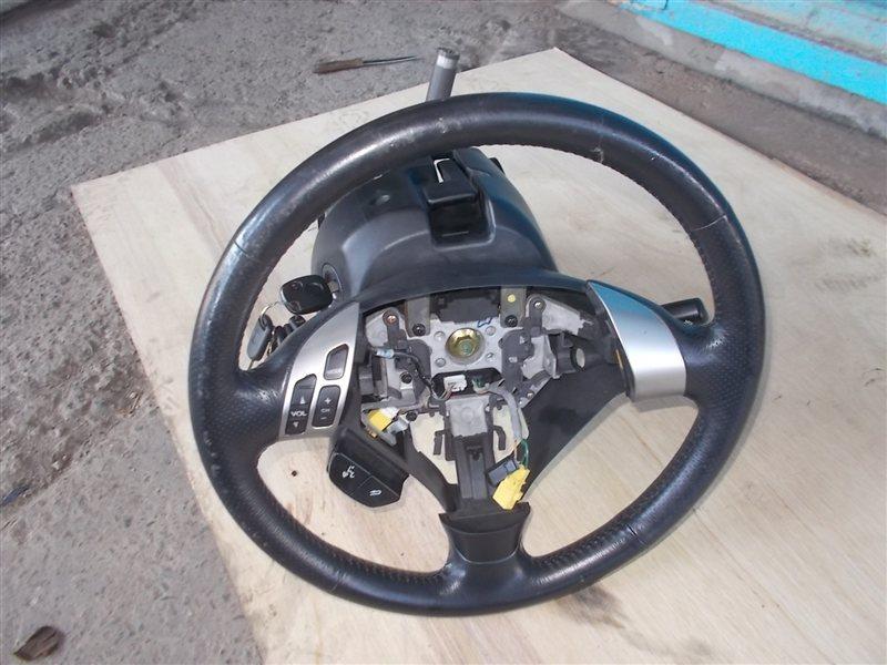 Рулевая колонка Honda Accord CL9 (б/у)