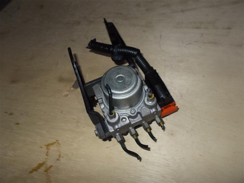 Блок abs Honda Stream RN8 2006 (б/у)