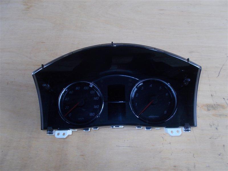 Спидометр Toyota Mark X GRX120 4GR 2005 (б/у)