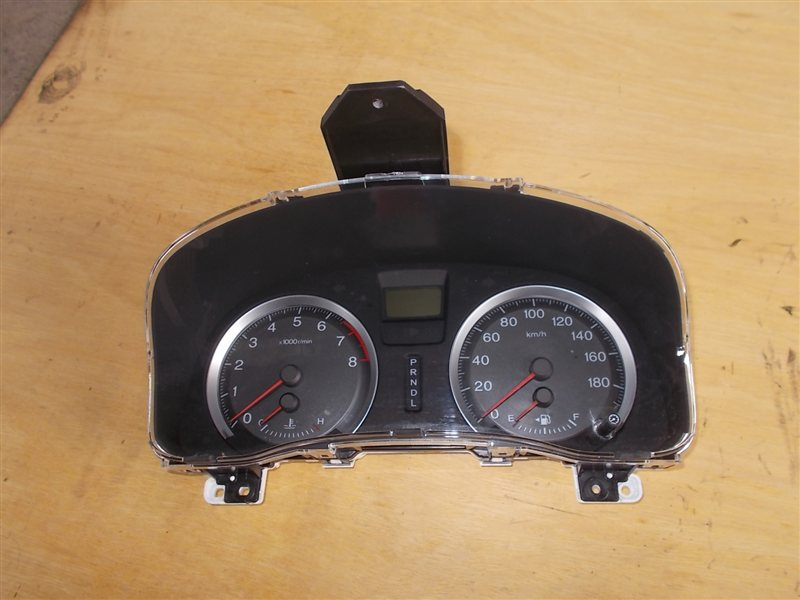 Спидометр Honda Stream RN8 (б/у)