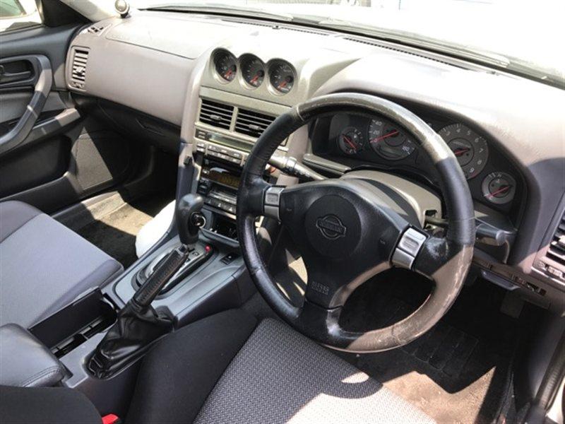 Аирбаг на руль Nissan Skyline ER34 1998 (б/у)