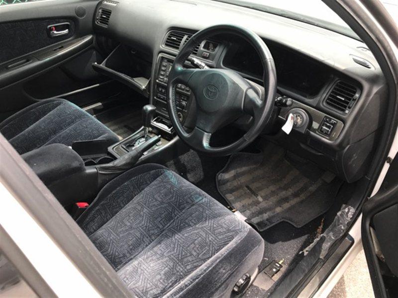 Аирбаг пассажирский Toyota Cresta JZX100 1999 (б/у)