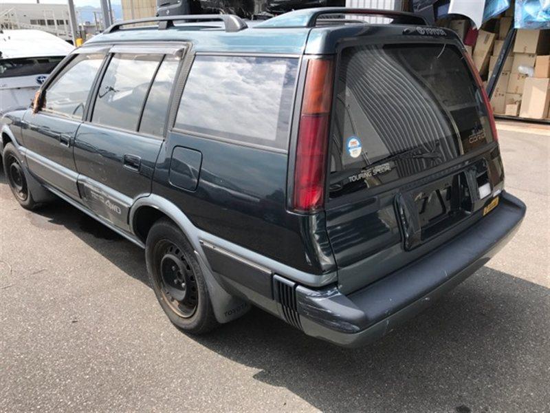 Фонарь задний Toyota Carib AE95 1993 правый (б/у)