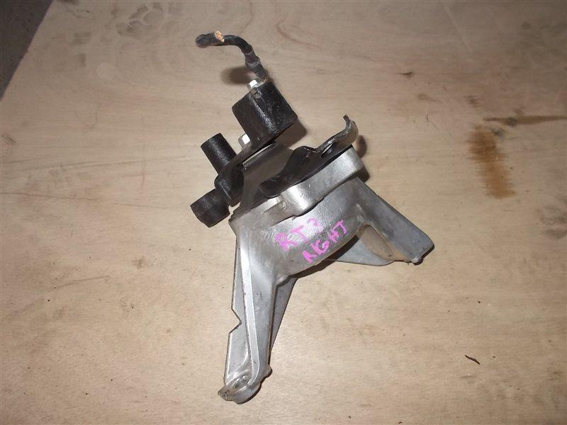 Подушка двигателя Honda Cross Road RT3 R20A 2007 (б/у)