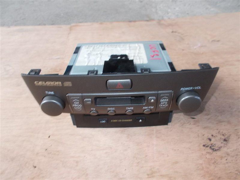 Магнитофон Toyota Celsior UCF31 (б/у)