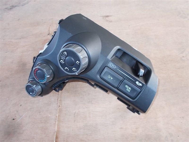 Климат-контроль Honda Fit GE6 2009 (б/у)