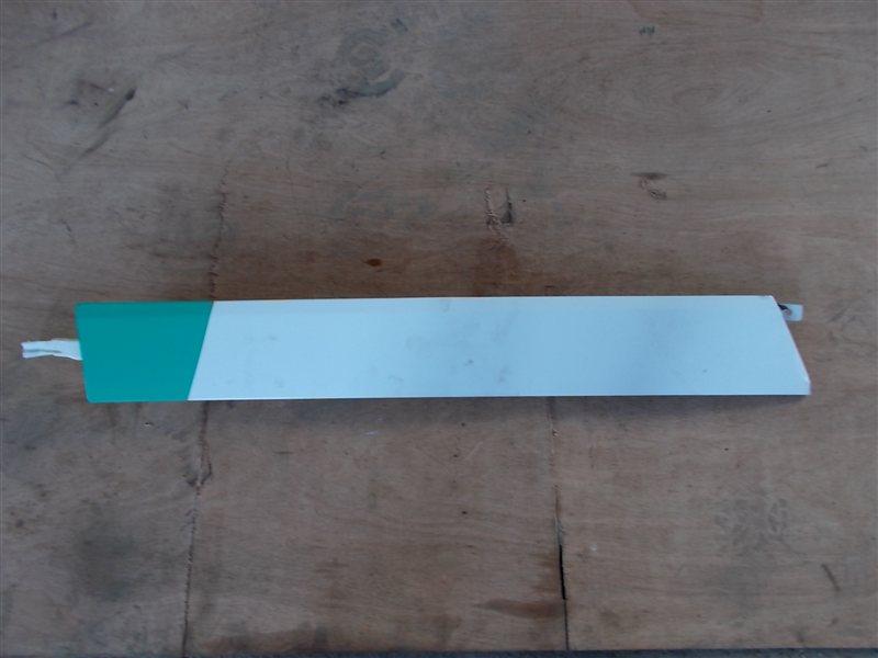 Накладка на крыло Nissan Serena C26 задняя левая (б/у)