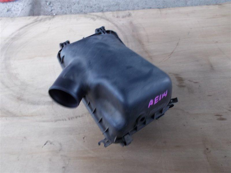 Корпус воздушного фильтра Toyota Sprinter AE114 (б/у)