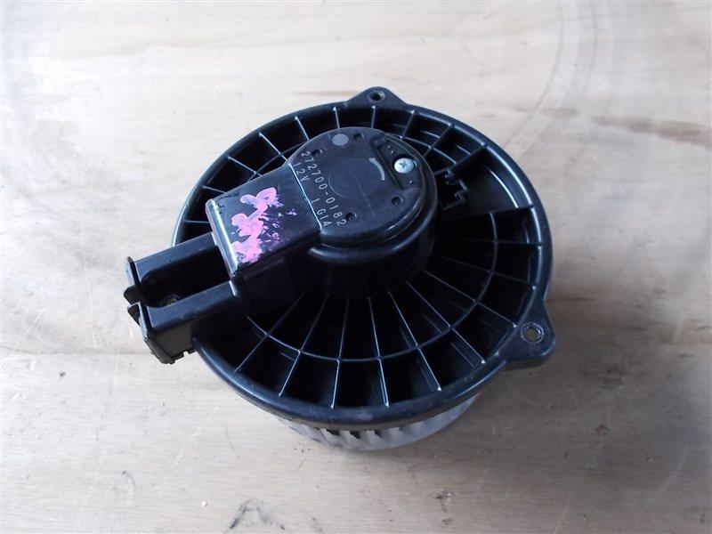 Мотор печки Honda Elysion RR3 2005 задний (б/у)
