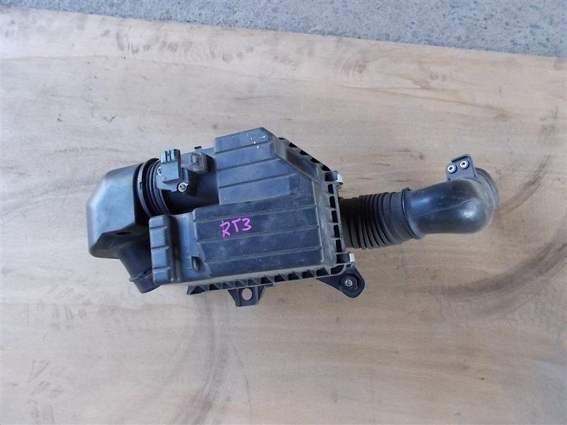 Корпус воздушного фильтра Honda Cross Road RT3 R20A (б/у)