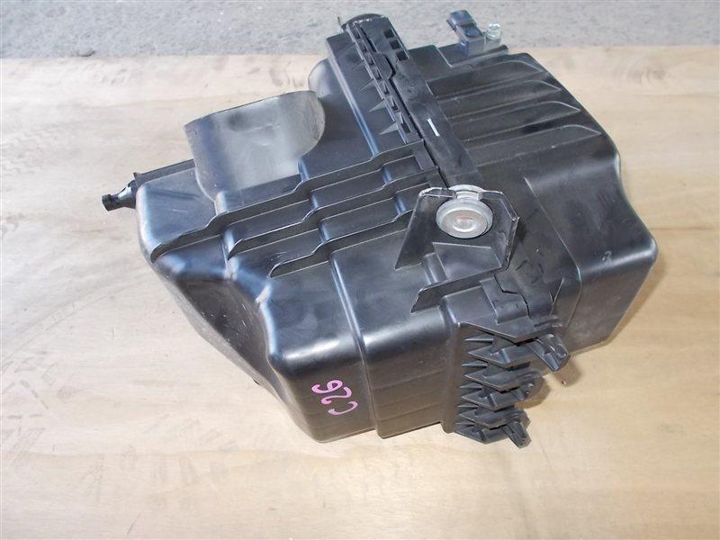 Корпус воздушного фильтра Nissan Serena C26 MR20 (б/у)