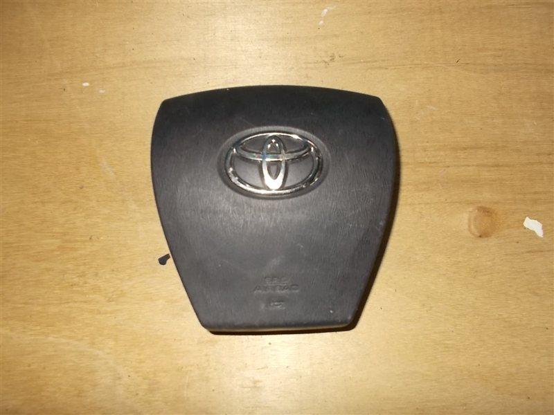 Аирбаг на руль Toyota Prius ZVW30 2012 (б/у)