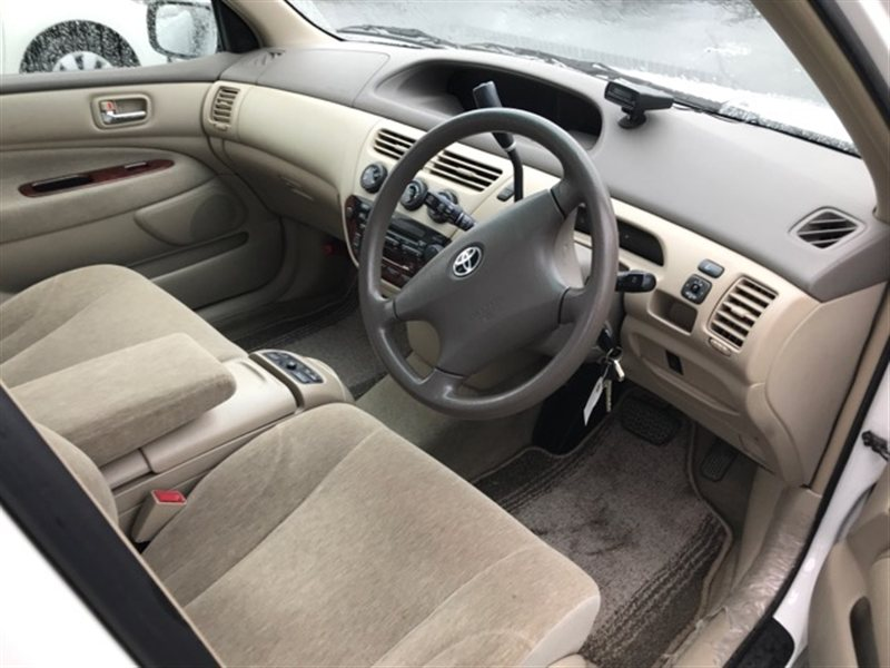 Аирбаг на руль Toyota Vista ZZV50 2002 (б/у)