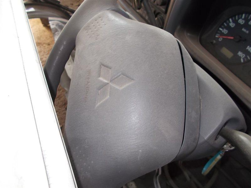 Аирбаг на руль Mazda Bongo SK82VM 2003 (б/у)
