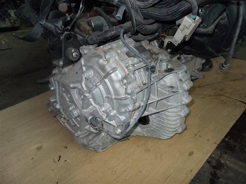 Акпп Toyota Blade AZE156 2AZ 2007 (б/у)