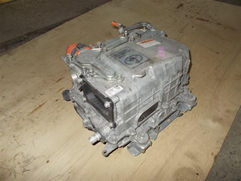 Инвертор Toyota Aqua NHP10 1NZFXE 2012 (б/у)