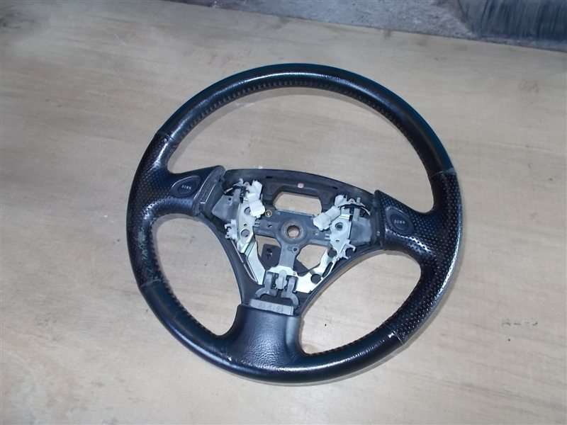 Руль Toyota Kluger ACU25 2002 (б/у)