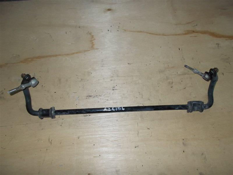 Стабилизатор Toyota Blade AZE156 задний (б/у)