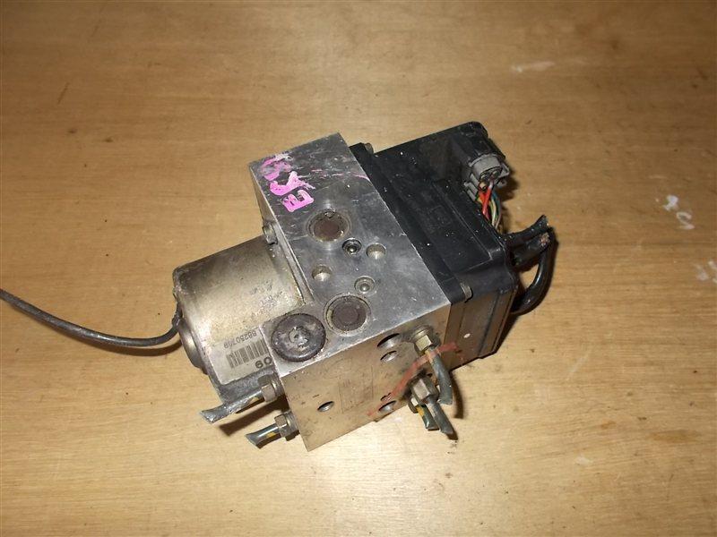 Блок abs Nissan Skyline ER34 (б/у)