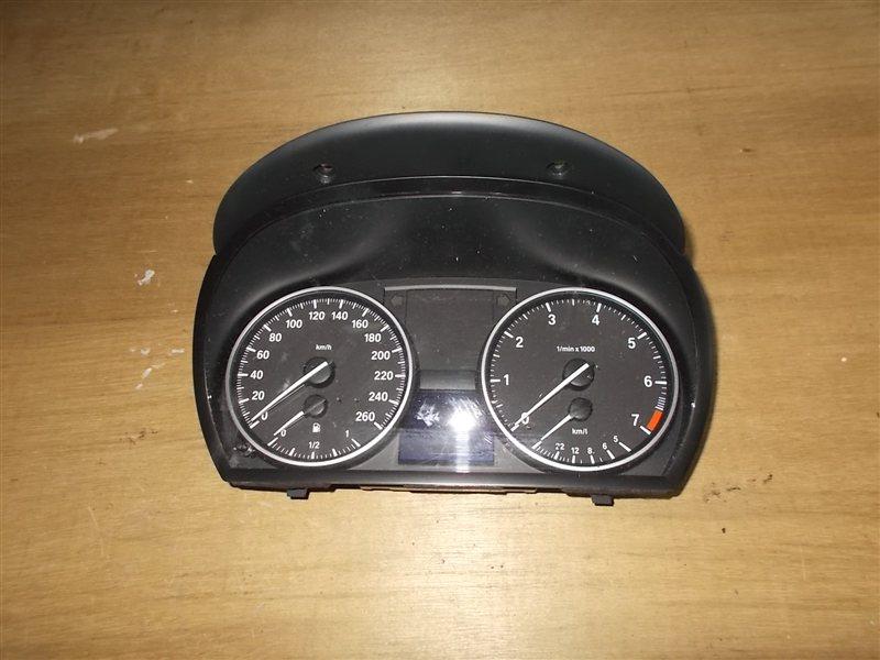 Спидометр Bmw 3 Series E90 N46B20 2010 (б/у)